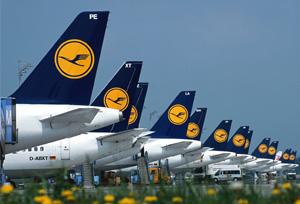 Lufthansa se queda solo en su polémica estrategia de confrontación con los GDS