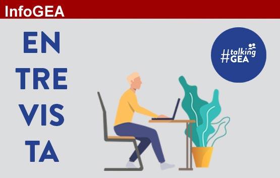 #TalkingGEA: 'Grupo GEA ofrece respaldo profesionalizado'