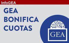 Más del 60% de las agencias GEA bonifican su cuota