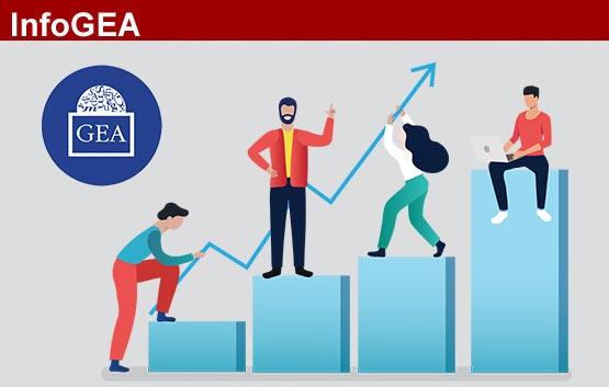 GEA complementa la rentabilidad con nuevos acuerdos