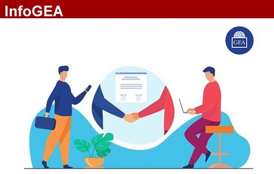 GEA facilita la constitución de nuevas agencias