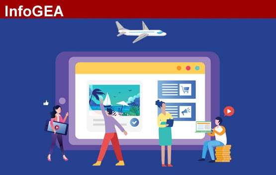 GEA ofrece a sus agencias un nuevo y más completo CRM
