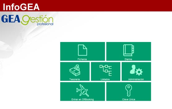 GEA ofrece Ofiviaje de forma gratuita a sus agencias