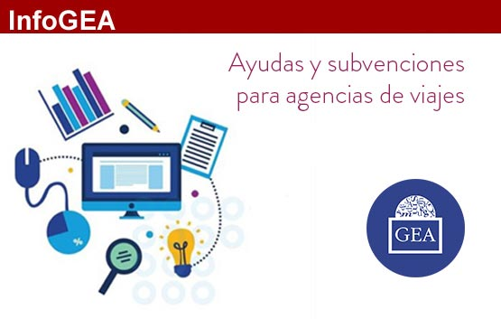 GEA organiza un webinar sobre ayudas y subvenciones