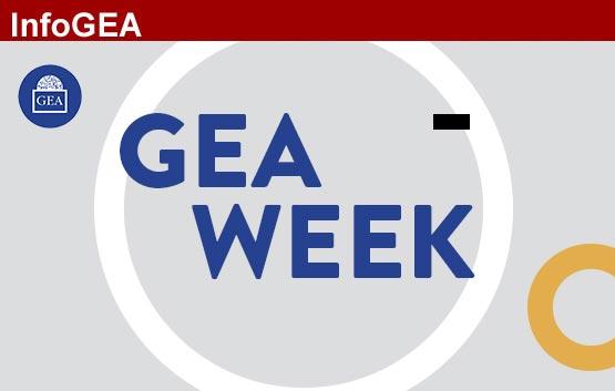 Llega la GEA WEEK, primeras jornadas online de Grupo GEA