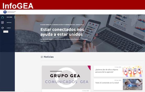 Grupo GEA lanza la plataforma GEA Academy