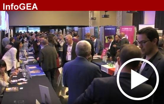 GEA Argentina celebra su octava convención