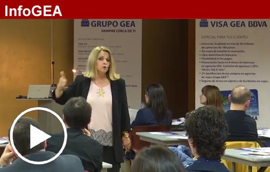 Acuerdo entre el Grupo GEA y BBVA