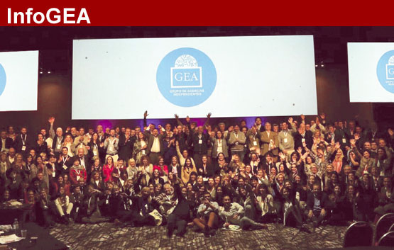 GEA Argentina celebra su 10º aniversario