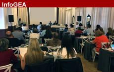 Reuniones de GEA: formación de producto