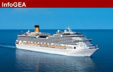 Costa Cruceros y GEA promocionan un Caribe diferente
