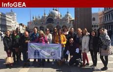 Fam trip GEA: siete días en Italia con Special Tours