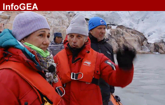 Viajes Tierras Polares colabora en Planeta Calleja