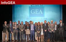 Grupo GEA, nueva imagen de marca en su 25 aniversario