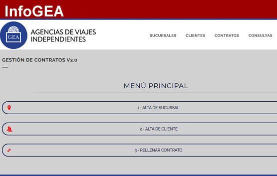 Nueva herramienta GEA: firma telemática LVC