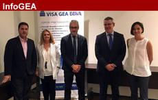 BBVA y Grupo GEA afianzan su colaboración