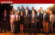 Concluye el Crucero Amigos de GEA 25 aniversario