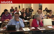 Reuniones GEA: un extra de formación para las agencias