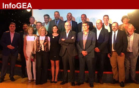 Grupo GEA vuelve a ser premiado por sus ventas