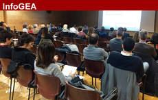 GEA celebra sus primeras reuniones zonales 2019