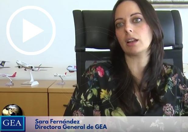 El proyecto Gea Travel Media inicia su andadura