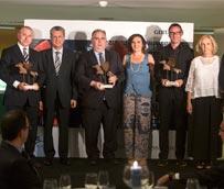 GEBTA España premia a Siemens, Samsung e Imagine Express