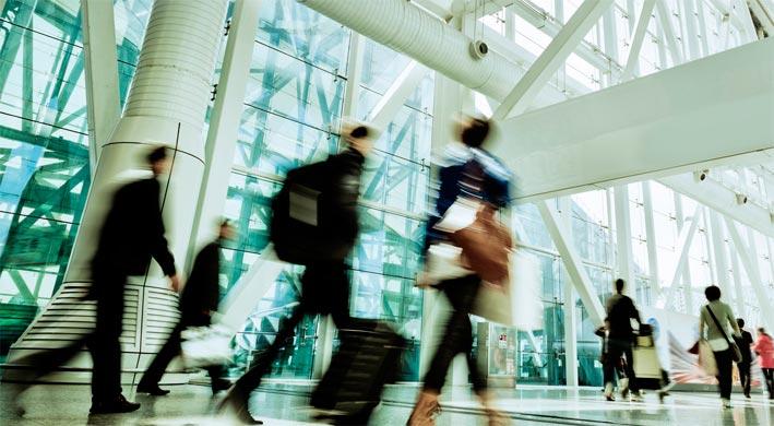 Más de 174.000 vuelos sufrirán retrasos en 2019