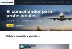 GEBTA y Aerticket cierran un acuerdo de colaboración