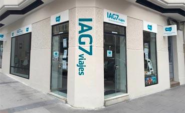 La agencia IAG7 Viajes se incorpora a GEBTA España