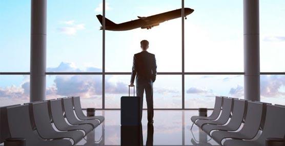 Los viajes de las empresas españolas crecen un 3,8% en el primer cuatrimestre