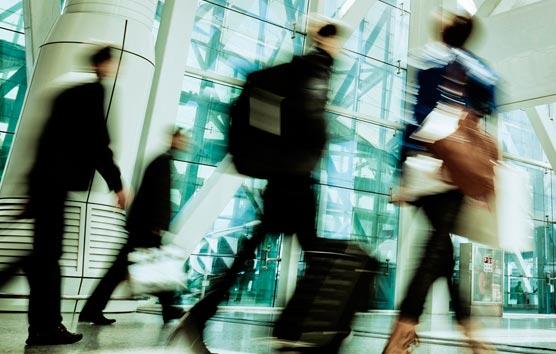 La reactivación de los viajes de negocios se debe realizar de un modo ordenado