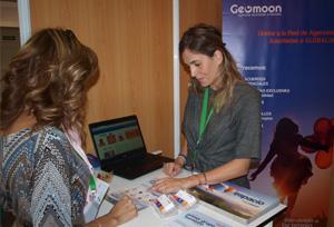Geomoon se consolida en dos años como la segunda red por número de asociados