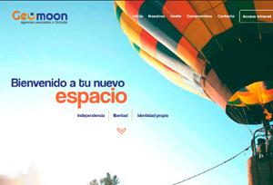 Satisfacción en Globalia por el arranque de Geomoon, que roza el centenar de agencias