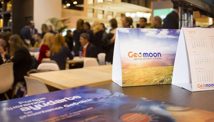 Geomoon concluyó 2018 con un incremento de agencias asociadas del 50%