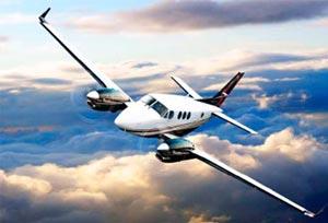 La aviación privada gana visibilidad