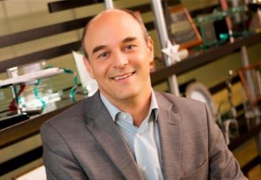 Nuevo director de American Express Meetings & Events