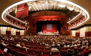 Convenio para la promoción congresual de Gijón