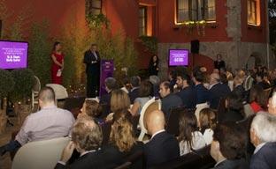 Gijón reconoce como 'embajador' a Pedro Alonso Velázquez