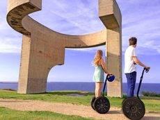 Gijón, una ciudad comprometida con el turismo sostenible.
