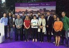 Prodintec recibe el Embajadores de Gijón 2018