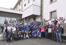 La Fundación Prodintec, Premio 'Embajadores'