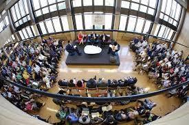 Gijón muestra los espacios MICE para eventos corporativos