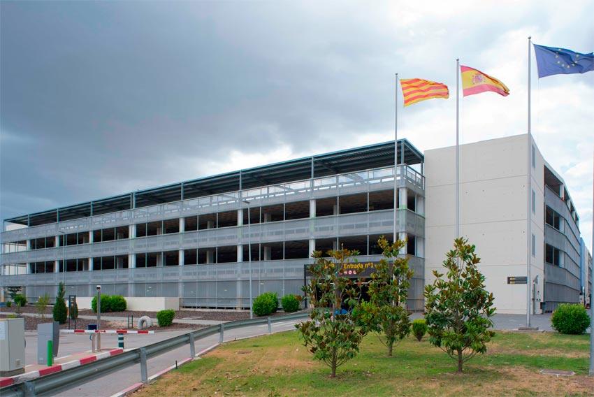 Sixt abre una nueva oficina de alquiler en girona nexotur for Oficina de extranjeria girona