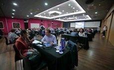 Profesionales MICE conocen la oferta de reuniones de Girona