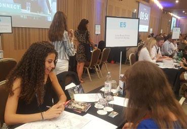 Girona participa en importantes eventos internacionales