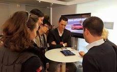 Girona potencia en Francia su oferta de reuniones y eventos