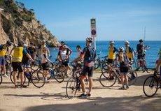 Girona muestra su oferta MICE a través del ciclismo