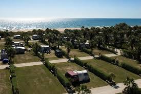 Los campings de Girona empiezan la campaña de verano