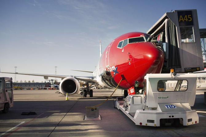 Norwegian llega a Sudamérica tras su expansión en EEUU