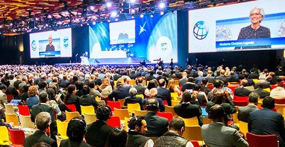 GL Events consigue aumentar sus ingresos en 2015 a pesar de las dificultades